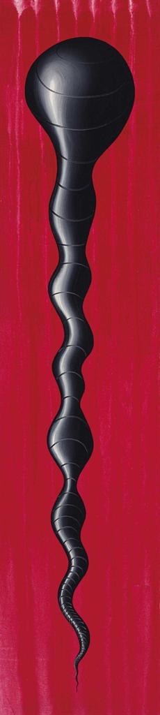 Kenny Scharf-Untitled-1988