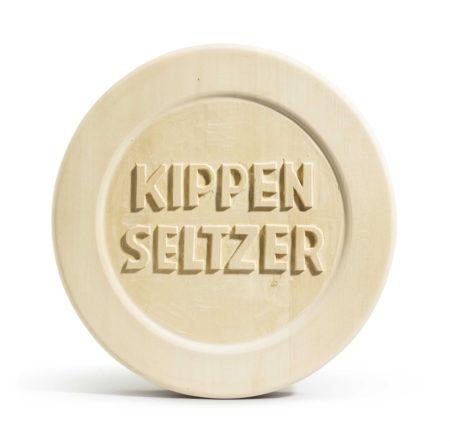 Martin Kippenberger-Kippen Seltzer-1990