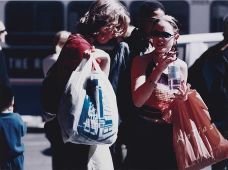 Beat Streuli-Sydney 98-1999