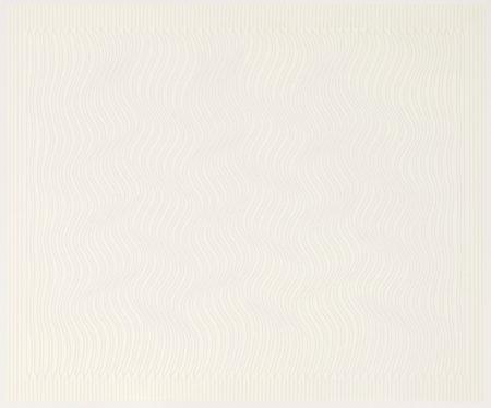 Julian Stanczak-Light Note-1966