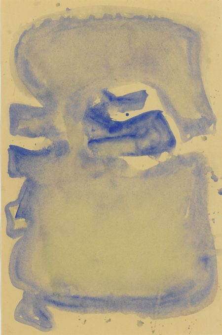 Sam Francis-Untitled-1960