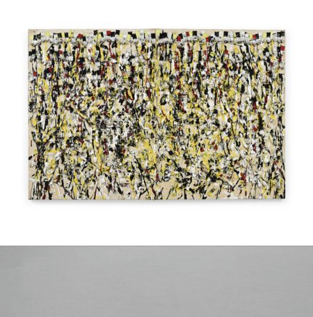 Arman-Untitled (Diptych)-1989