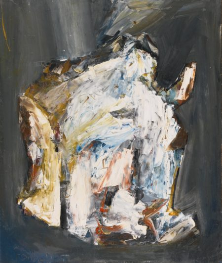 William Ronald-Gnosis-1957