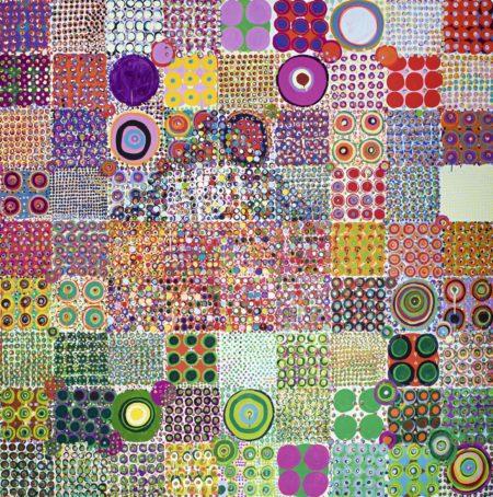 Jennifer Bartlett-Gesso-1999