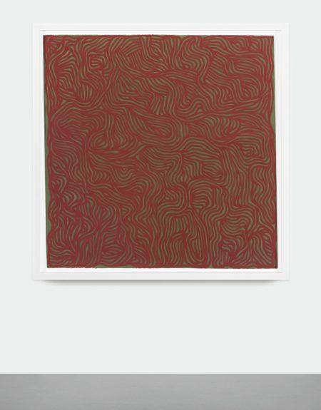 Sol LeWitt-Parallel Curves-2000