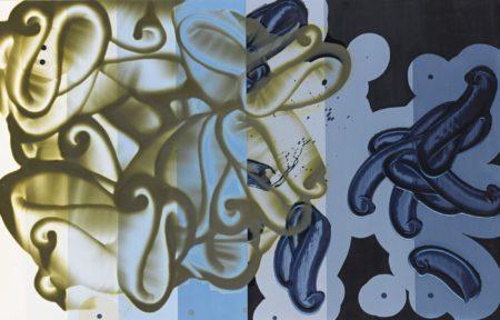 David Reed-#410-1998