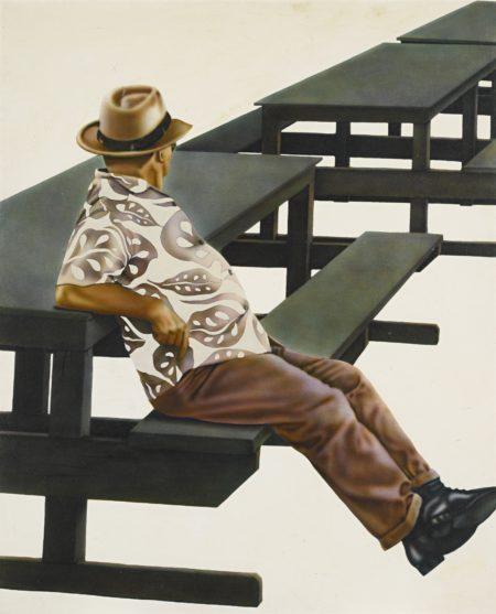 Don Eddy-12:45 Waiting V-1969
