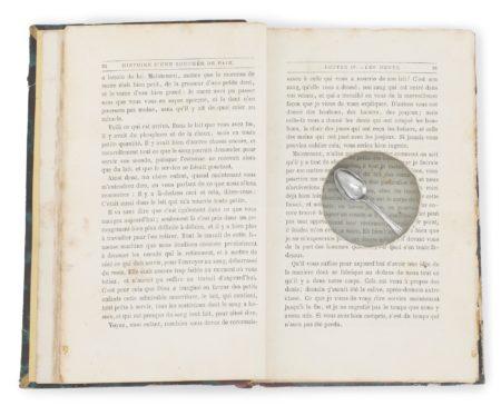 Joseph Cornell-Object-1939