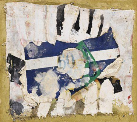 Alfred Leslie-Untitled-1954