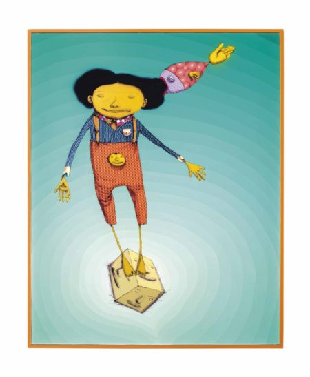 Os Gemeos-Untitled-2012