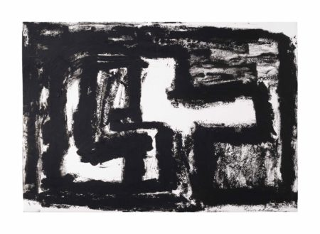 Jannis Kounellis-Untitled-2006