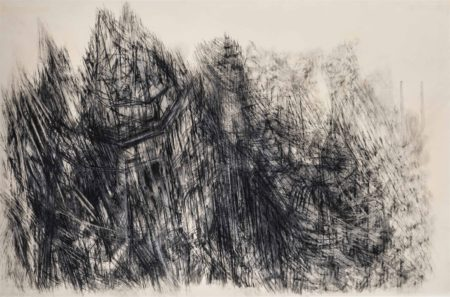 Diana Al-Hadid-Untitled-2009