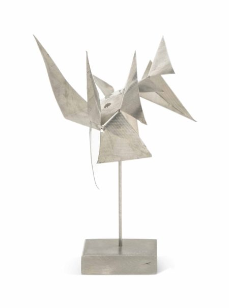 George Rickey-Untitled-1994