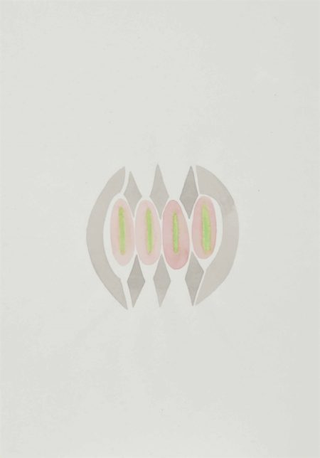 Tomma Abts-Untitled-1999