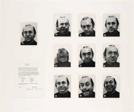 Douglas Huebler-Variable Piece #101-1973