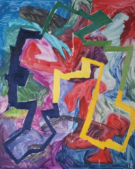 Ida Ekblad-Untitled-2011