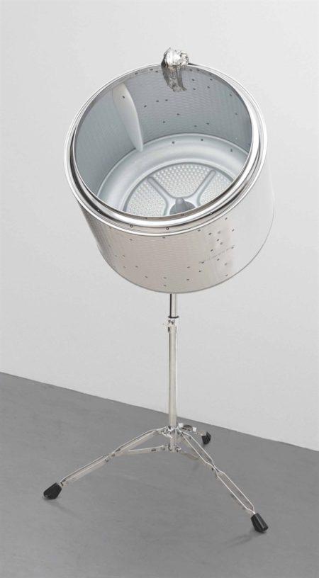 Yngve Holen-Sensitive to Detergent (Stomp II)-2012