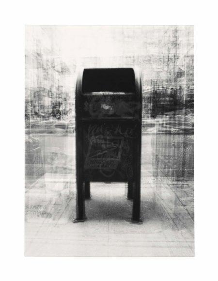 Klara Liden-Untitled (Mailbox)-2012