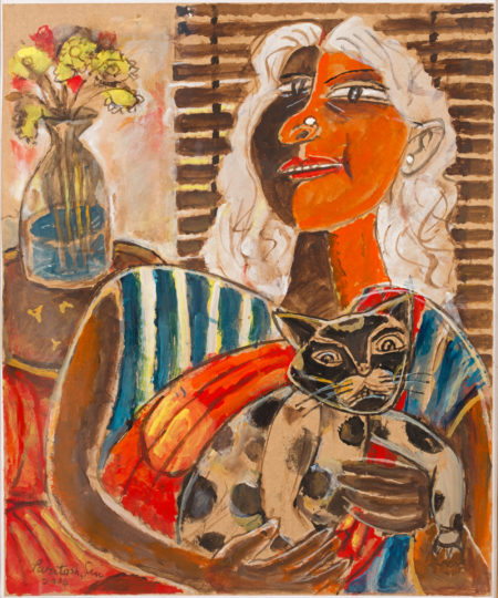 Paritosh Sen-Untitled-2004
