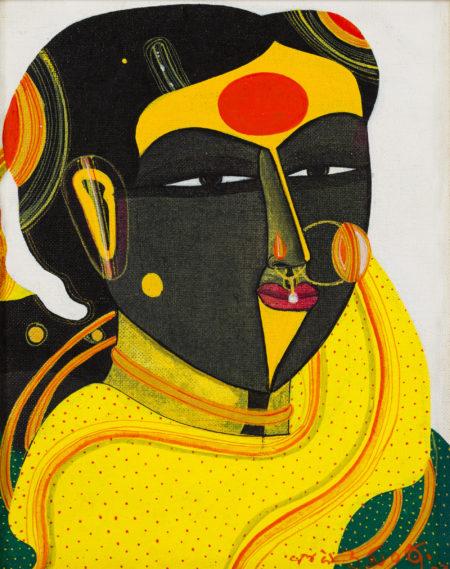 Thota Vaikuntam-Untitled-2002