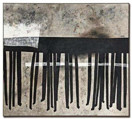 Wang Huaiqing-Six Tables-1993