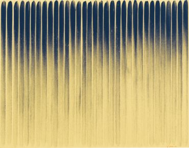 Lee Ufan-From Line-1978