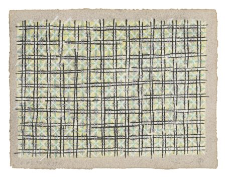 Ding Yi-Appearance Of Crosses 94-B39-1994