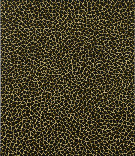 Yayoi Kusama-Infinity Nets-1990