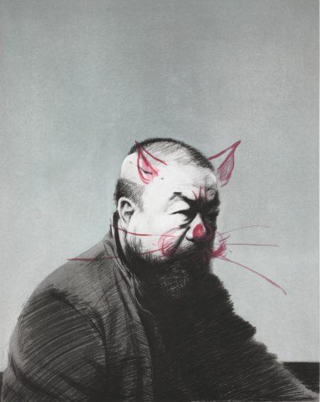 Jia Aili-Untitled - Ai Weiwei-2013