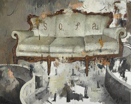 Song Yuanyuan-Sofa-2011