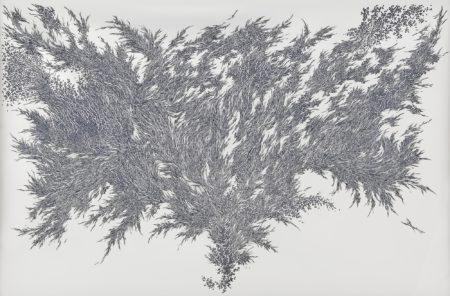 Tomoko Shioyasu-Infinite-2007