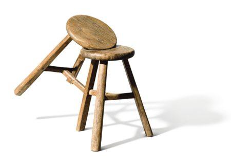 Ai Weiwei-Stool-2006