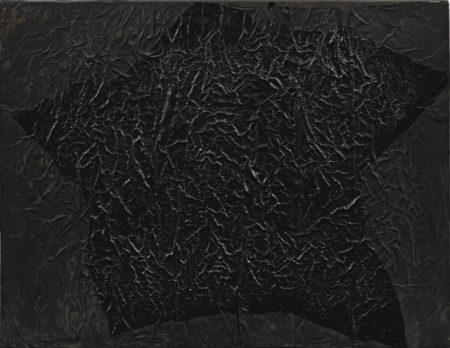 Yang Jiechang-Black Star-1995