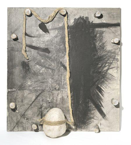 Jian-Jun Zhang-Nature Series No. 27 - 1988-1988