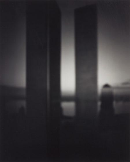 Hiroshi Sugimoto-World Trade Center-1997