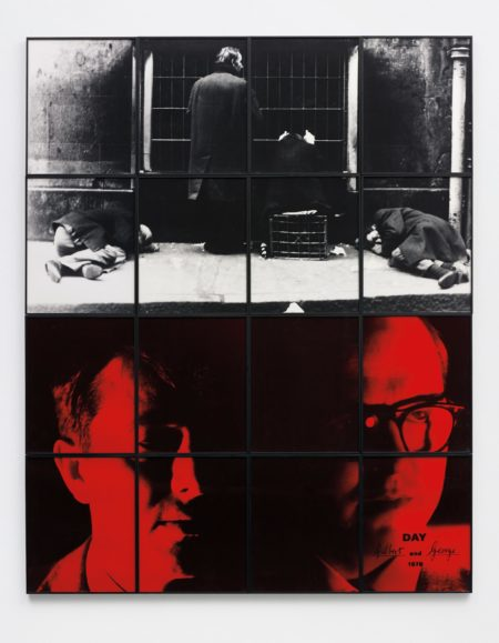 Gilbert and George-Day-1978