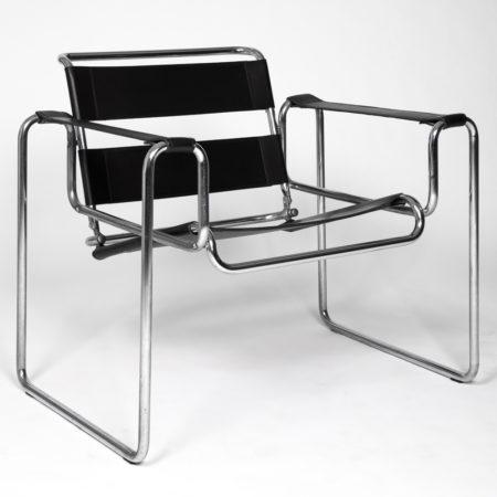 Marcel Breuer Wassily Chair-
