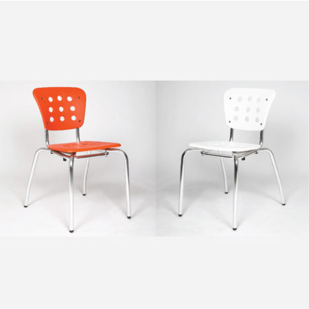Pair of Elena Chairs-