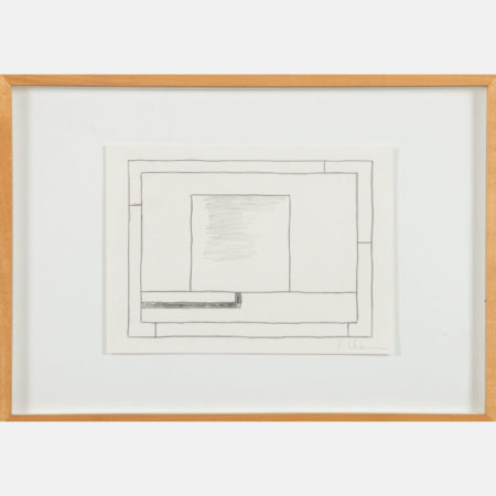Peter Halley-Untitled-