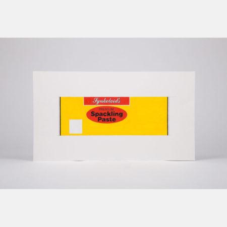 Robert Levine-Spackling Paste-1998