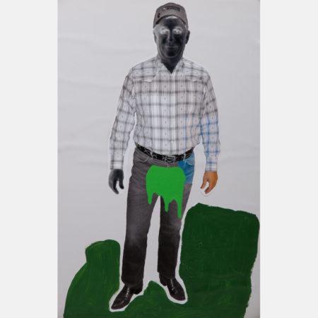 Craig Roper-Art Farmer Green-2010