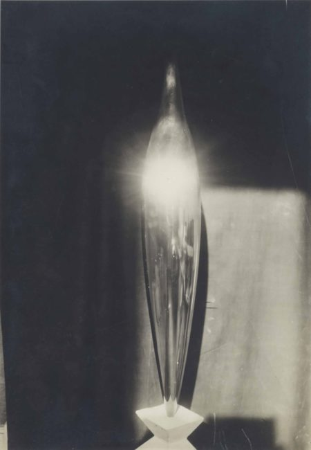 Constantin Brancusi-Golden Bird-1920
