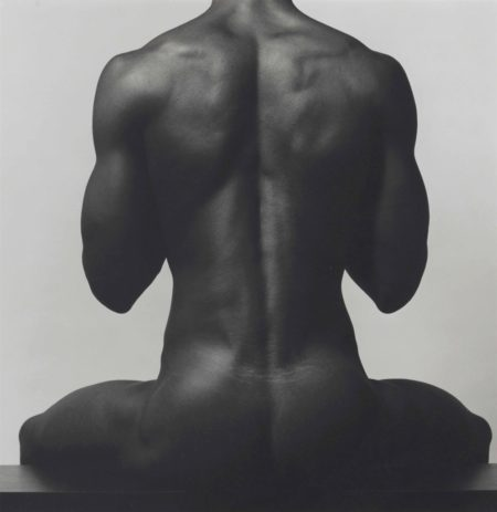 Robert Mapplethorpe-Clifton-1981