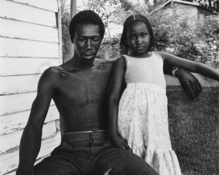 Nicholas Nixon-Yazoo City, Mississippi-1979