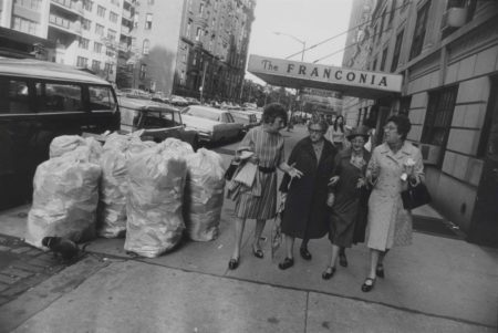 Garry Winogrand-Untitled (New York)-1972