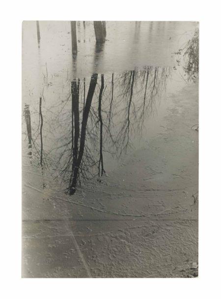 Josef Albers-Ganz dünnes Eis (Very Thin Ice)-1930