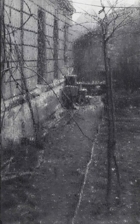 Josef Sudek-The Window of My Studio-1950