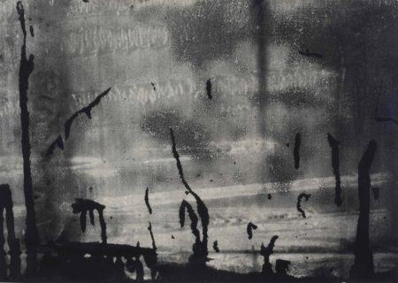 Aaron Siskind-Untitled-1949