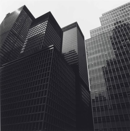 Harry Callahan-New York-1969