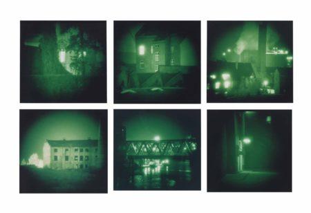 Thomas Ruff-Nacht I-VI-1992